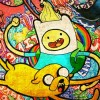 Featured Image SDCC: 'Adventure Time' Game Announced
