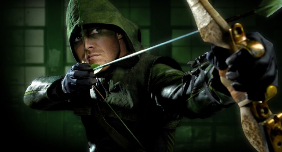 Featured Image SDCC: 'Arrow' Season 3 Big Bad Revealed