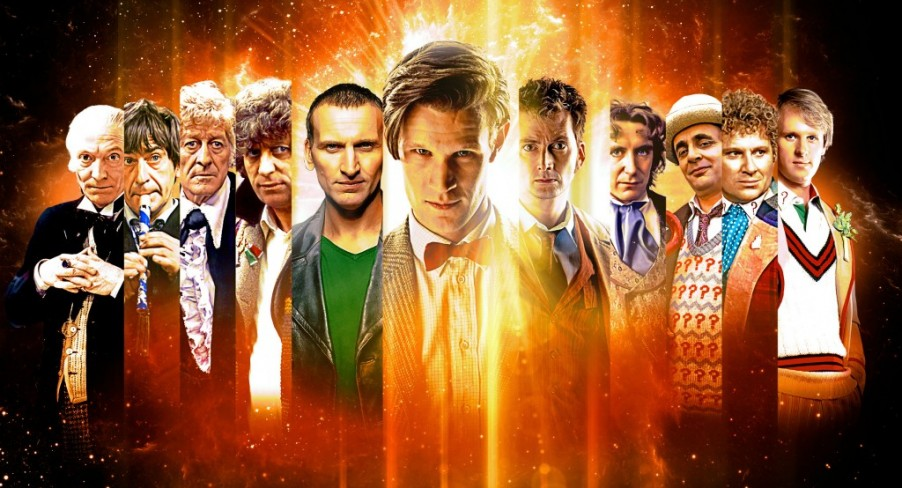 "Featured Image Stop-Motion ""The Day of the Doctor"""