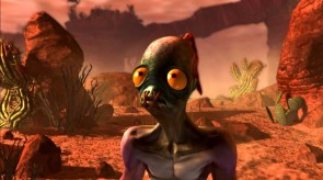 Featured Image Oddworld: New 'n' Tasty Review