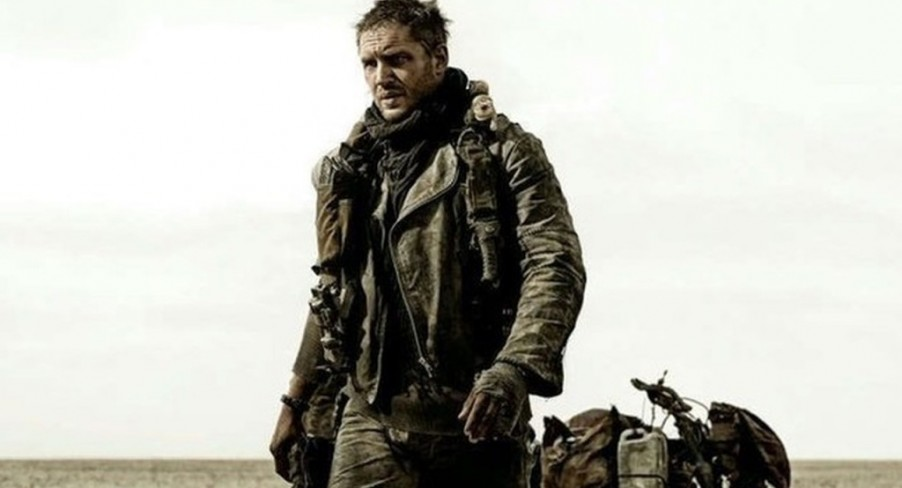 Featured Image Mad Max: Fury Road Trailer