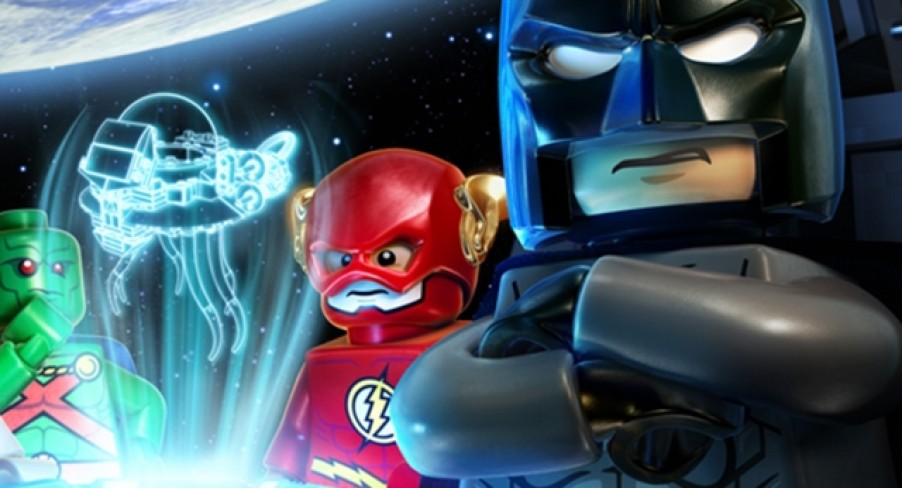 Featured Image Lego Batman 3 SDCC Trailer