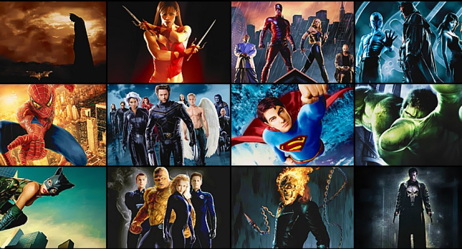 Featured Image The State of Superhero Movies