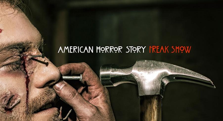Featured Image AHS: Freak Show Teaser