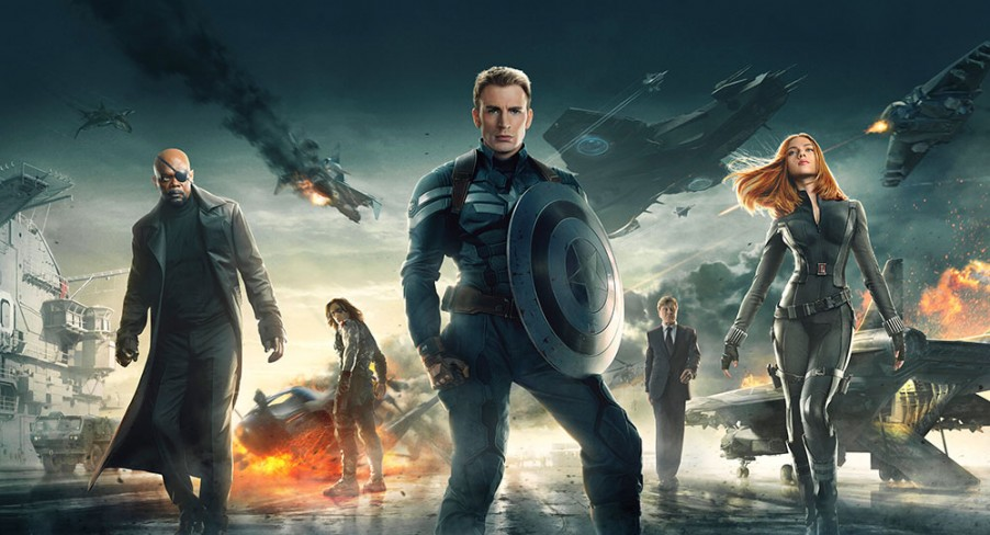 Featured Image Captain America Honest Trailer