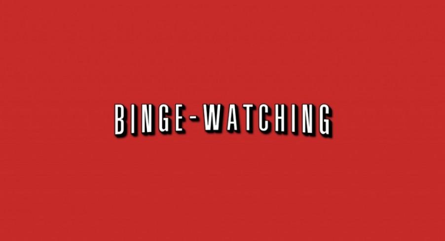 Featured Image The Dangers of Binge-Watching