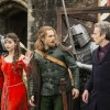 Featured Image Doctor Who 'Robot of Sherwood' Preview