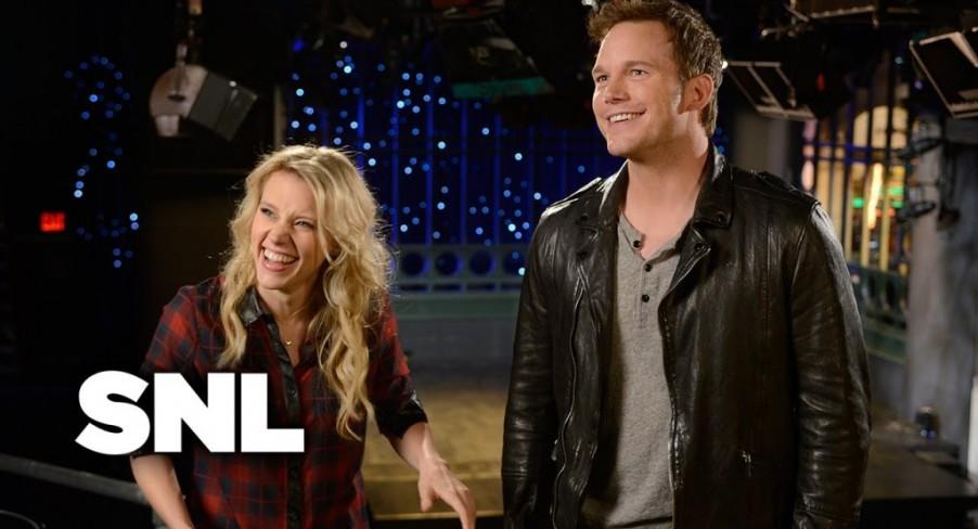 Featured Image Chris Pratt's SNL Promos