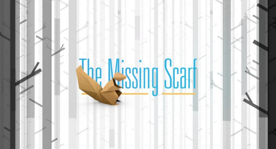 Featured Image 'The Missing Scarf' Short Animation