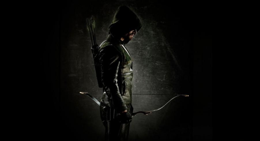 Featured Image Arrow Season 2 Blooper Reel