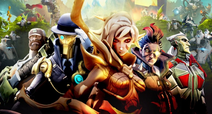 Featured Image Battleborn Preview