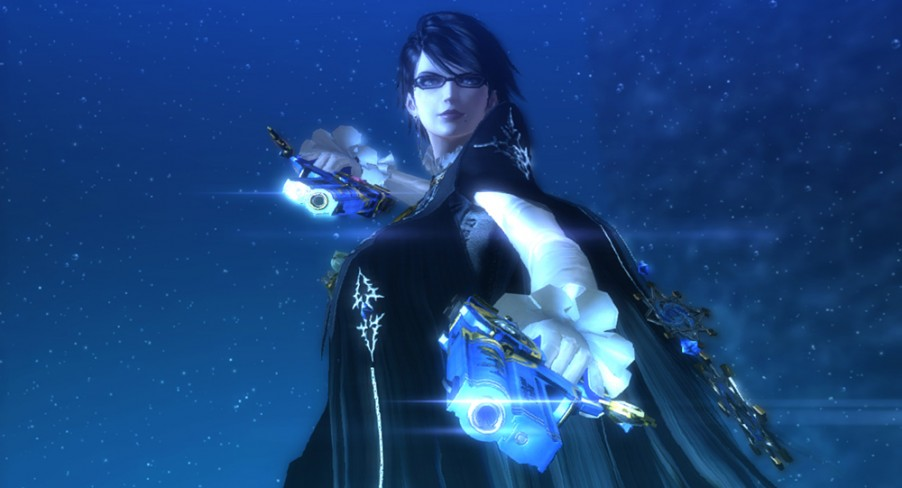 Featured Image Bayonetta 2 – The Time Has Come Trailer