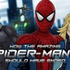 Previous Post HISHE - Amazing Spider-Man 2
