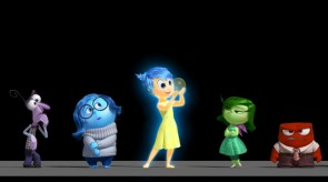 Featured Image Pixar's 'Inside Out' Teaser Trailer