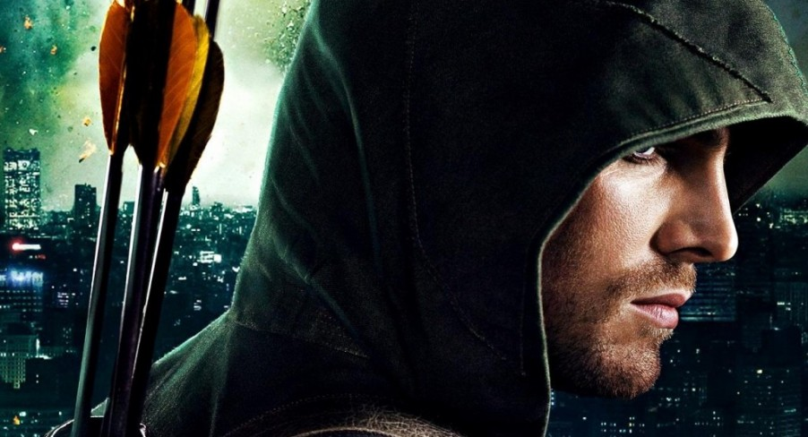 Featured Image Big Week For The CW's Arrow-verse