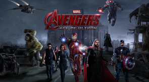 Featured Image Avengers: Age of Ultron Trailer