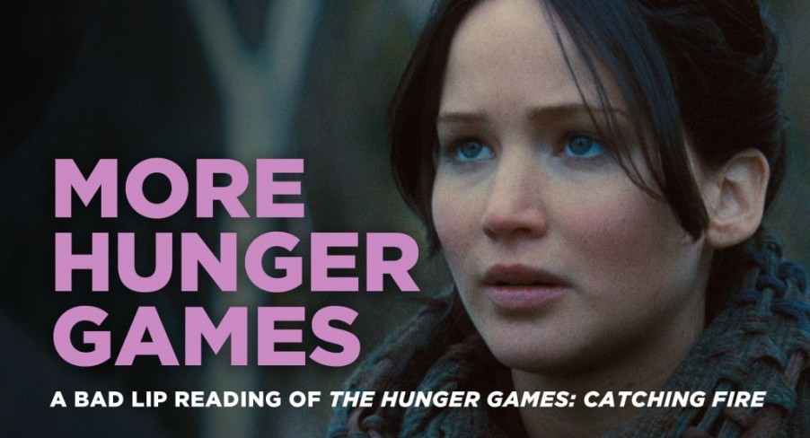 Featured Image 'Catching Fire' Bad Lip Reading