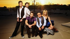 Featured Image It's Always Sunny Season 10 Trailer