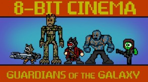 Featured Image 8-bit Guardians of the Galaxy