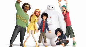 Featured Image Big Hero 6 Review