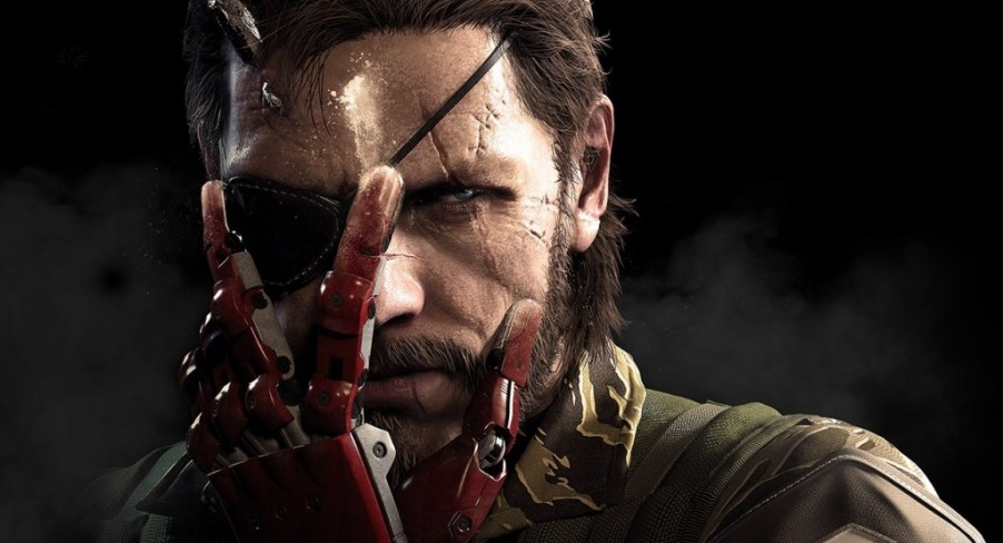 Featured Image Metal Gear Solid V: The Phantom Pain Gameplay