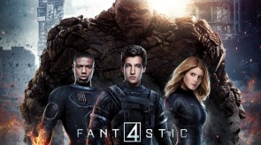 Featured Image Fantastic Four Review