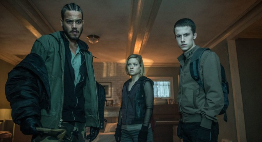 Featured Image <em>Don't Breathe</em> Review